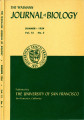 The Wasmann Journal of Biology Vol. 12, No. 2, Summer 1954