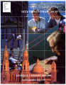 University of San Francisco General Catalog 1989-1991