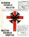 Albanian Catholic Bulletin Vol. 3 No. 1 & 2