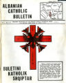 Albanian Catholic Bulletin Vol. 2 No. 1 & 2
