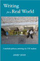 Writing for a Real World 2009-2010: A multidisciplinary anthology by USF students
